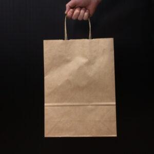 Buste di carta per negozi Agrigento