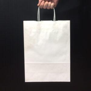 Shoppers personalizzati con logo Agrigento